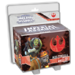 Star Wars : Imperial Assault - Hera Syndulla and C1-10P Ally Pack